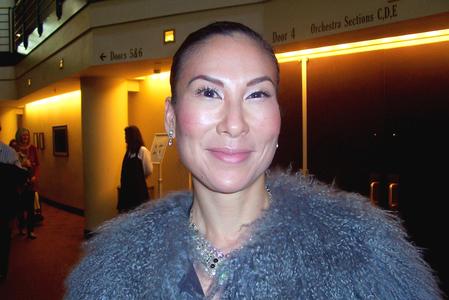 [新聞] 華人美容師:感受舞蹈家展現的善