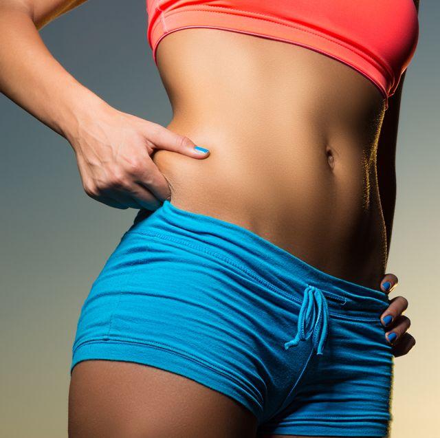 做「腹壁整形」手術,能讓「腹婆」變「小腰精」?